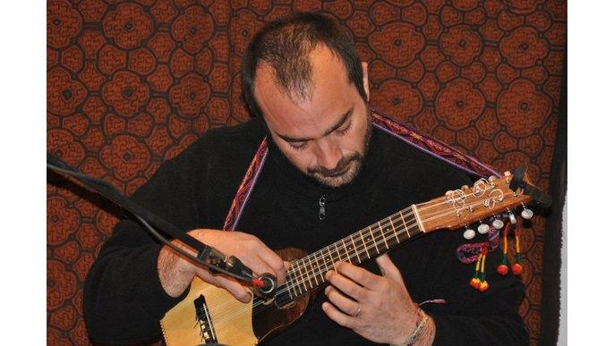 Pilo García, nuevo disco!!