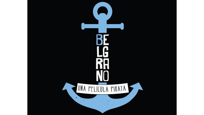 BELGRANO, una película pirata
