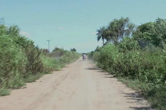 Kahagak (The Path)
