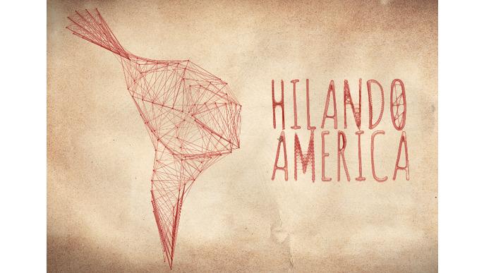 Proyecto Hilando América