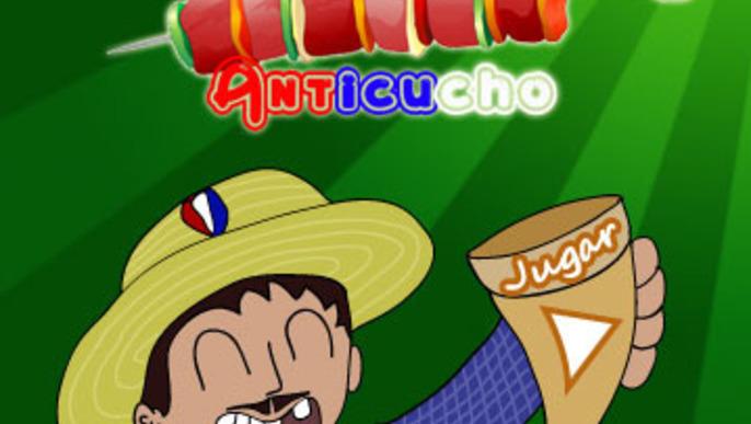 Anticucho - El Juego Chileno