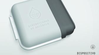 SensAr: Biosensores de agua