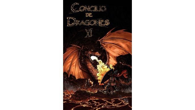 Concilio de Dragones