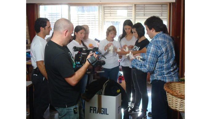 Casa MANU Supportive T-Shirts