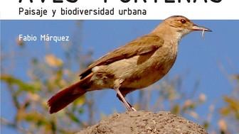 Libro Aves Porteñas