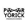 PoorYorickProducciones