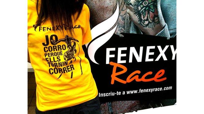 Proyecto Fenexy