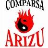 COMPARSA ARIZU