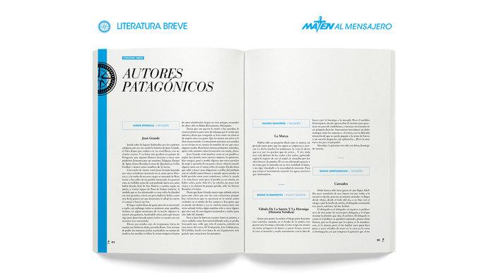 Maten al Mensajero (Revista)