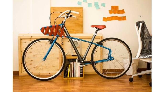 ¡Queremos ver rodar las bicis!