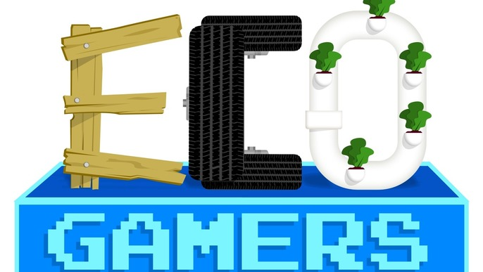 EcoGamers: Gaming for changing