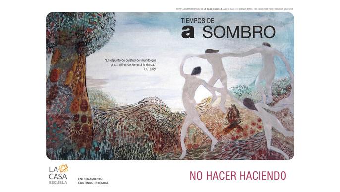 Revista Tiempos de A-sombro #3