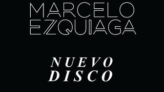 Nuevo CD Marcelo Ezquiaga