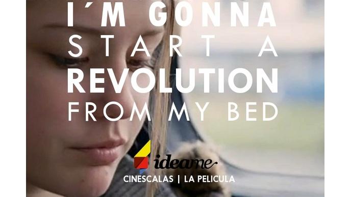 Cinescalas, la película