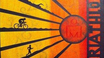 Ironman Solidario 2014