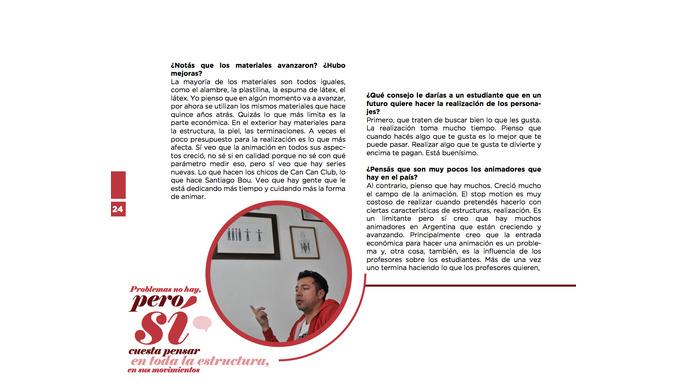 MOUSHON! Anuario Vol.1