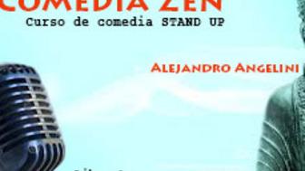 COMEDIA ZEN
