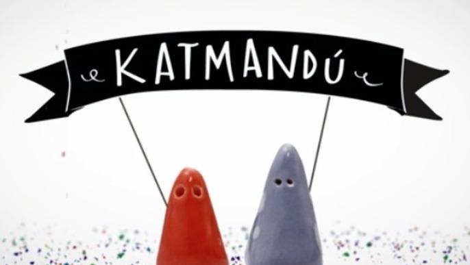 Katmandú a Puro Diseño!!!