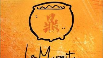 Primer disco de La Marmita