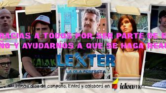 Lexter!