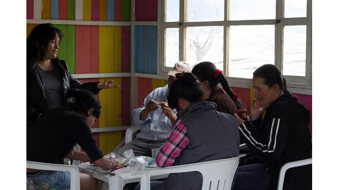 CO-CREA: Ideas en Construcción
