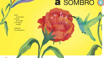 Revista Tiempos de A-Sombro #4
