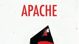 APACHE, novela de Antonio Gil