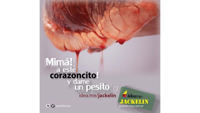 Jackelin tiene un límite