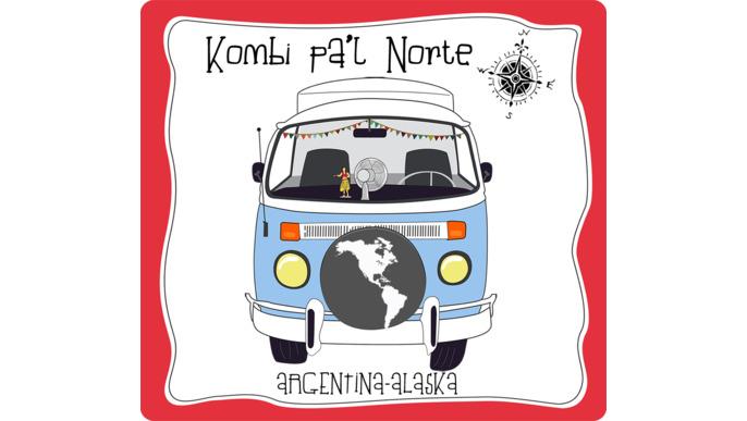Kombi pa'l Norte