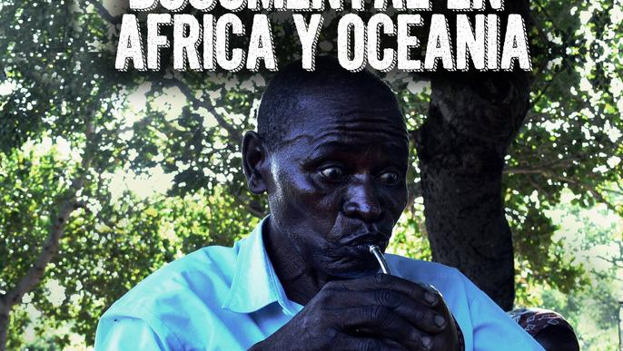 AFRICA-OCEANIA DOCUMENTARY