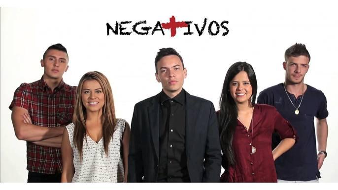 NEGATIVOS