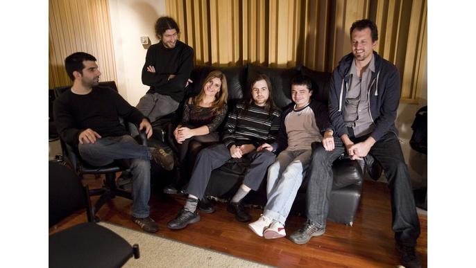 BUENOS AIRES BEBOP CD