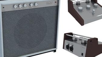 Amps y Pre-Amps Valvulares