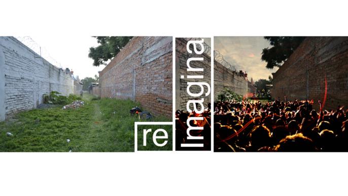 #reImagina la ciudad