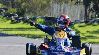 Let´s Race @ the Karting Champ