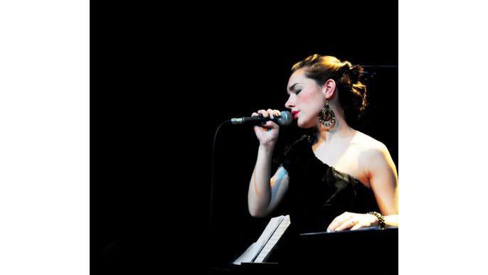 Gabriela Beltramino - Senses