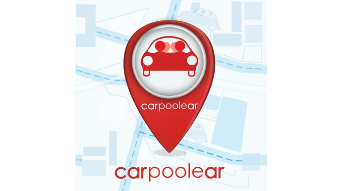 Carpoolear versión Móvil