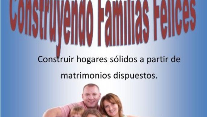 Construyendo Familias Felices