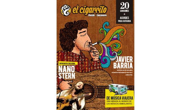 Cancionero El Cigarrito