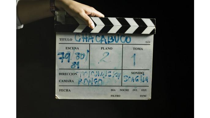 Chacabuco, La Película