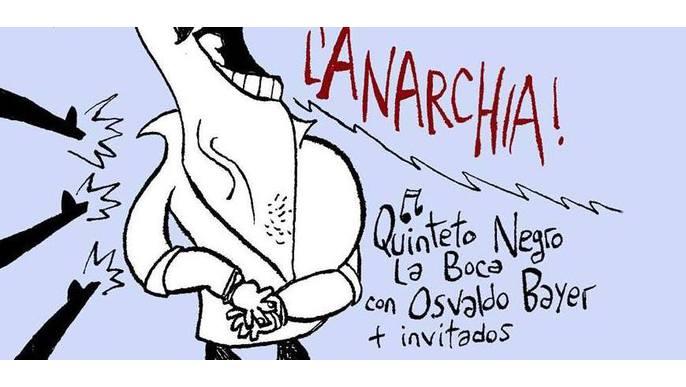 TANGOS LIBERTARIOS