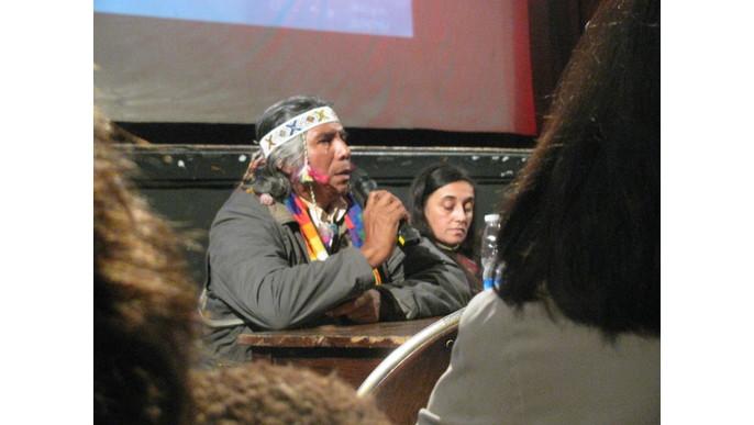 Festival Int. de Cine Social