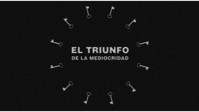 El Triunfo!