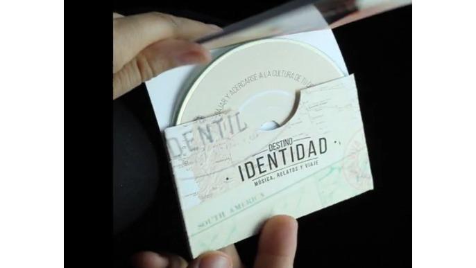 Destino Identidad