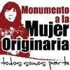 Monumento Mujer Originaria