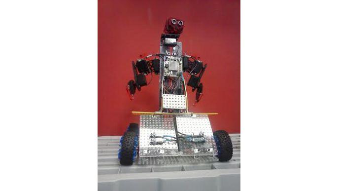 Robots para la inclusión
