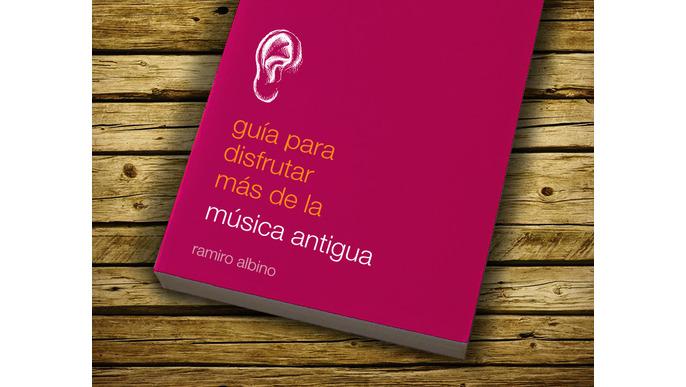 Disfrutar de la Música Antigua