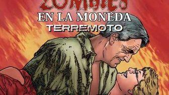 Zombies en La Moneda - Tomo VI