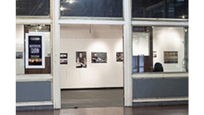 Exposición PortfolioFADU 2015