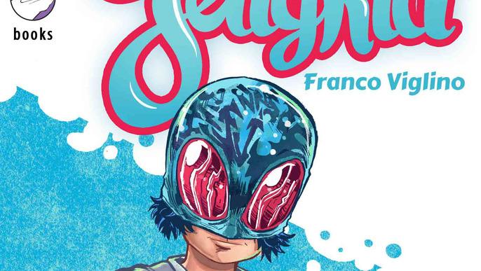 Libro de Jellykid!